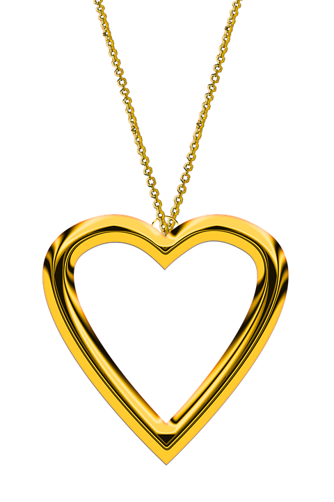 Chain Necklace Png