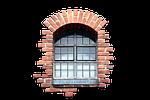 window, isolated