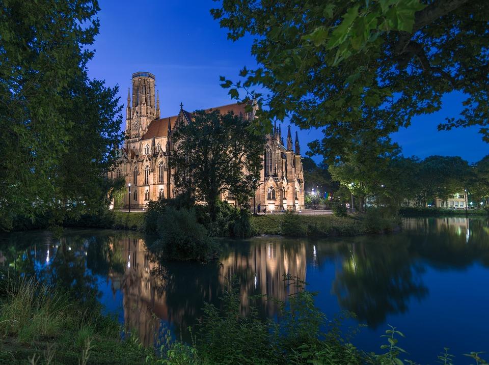 Εκκλησία του Αγίου Ιωάννη - Johanneskirche