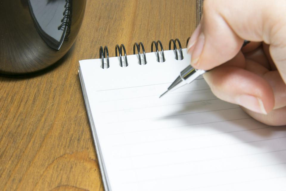 hand and pen writing white free photo on pixabay