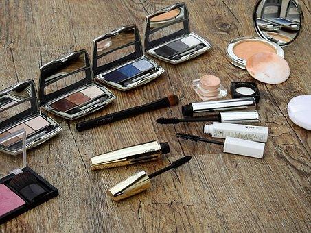 Cosmétiques Maquillage Beauté Couleur Poud