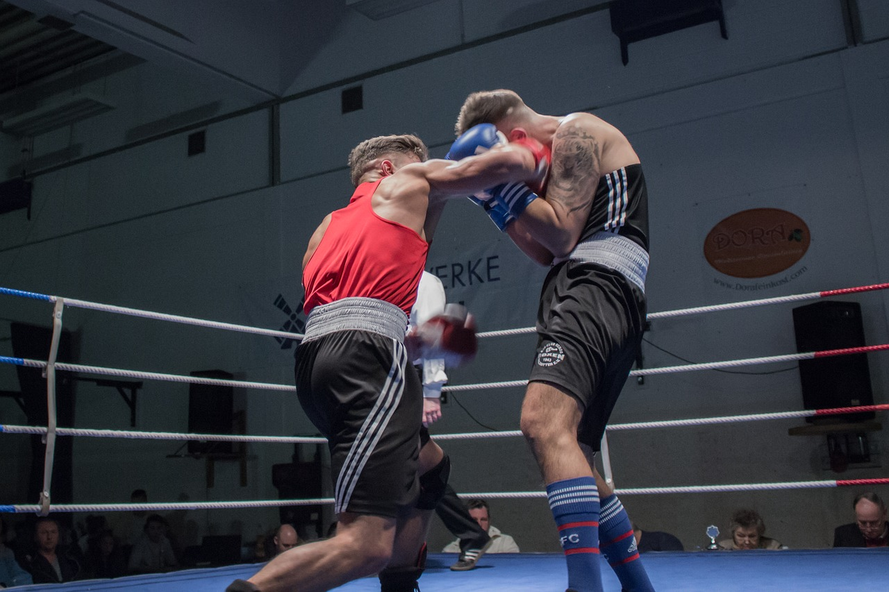 an overview of boxing a popular sport Most popular sports teams on social media: most watched combat sport: since boxing a combat sport it is not everyone cup of tea.