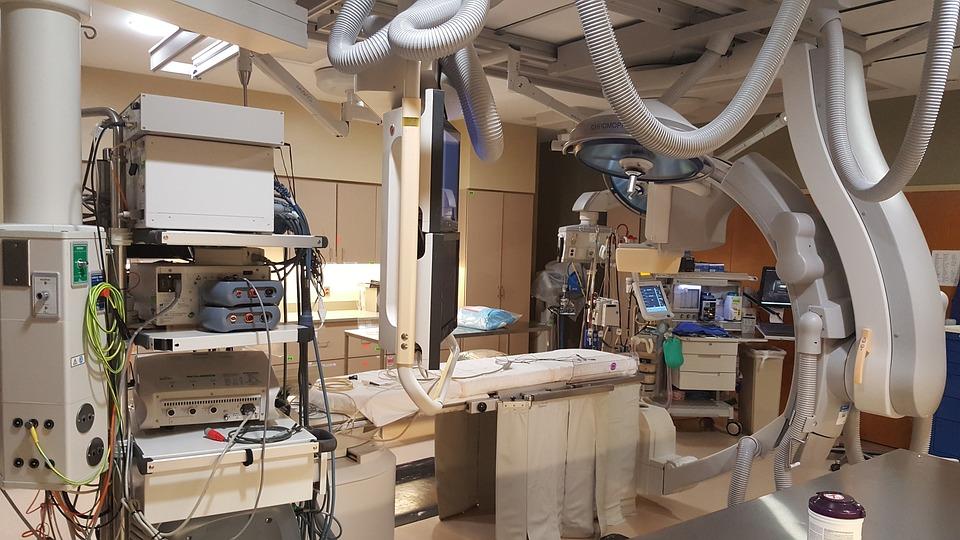 X Ray Pemeriksaan Rumah Sakit Foto Gratis Di Pixabay