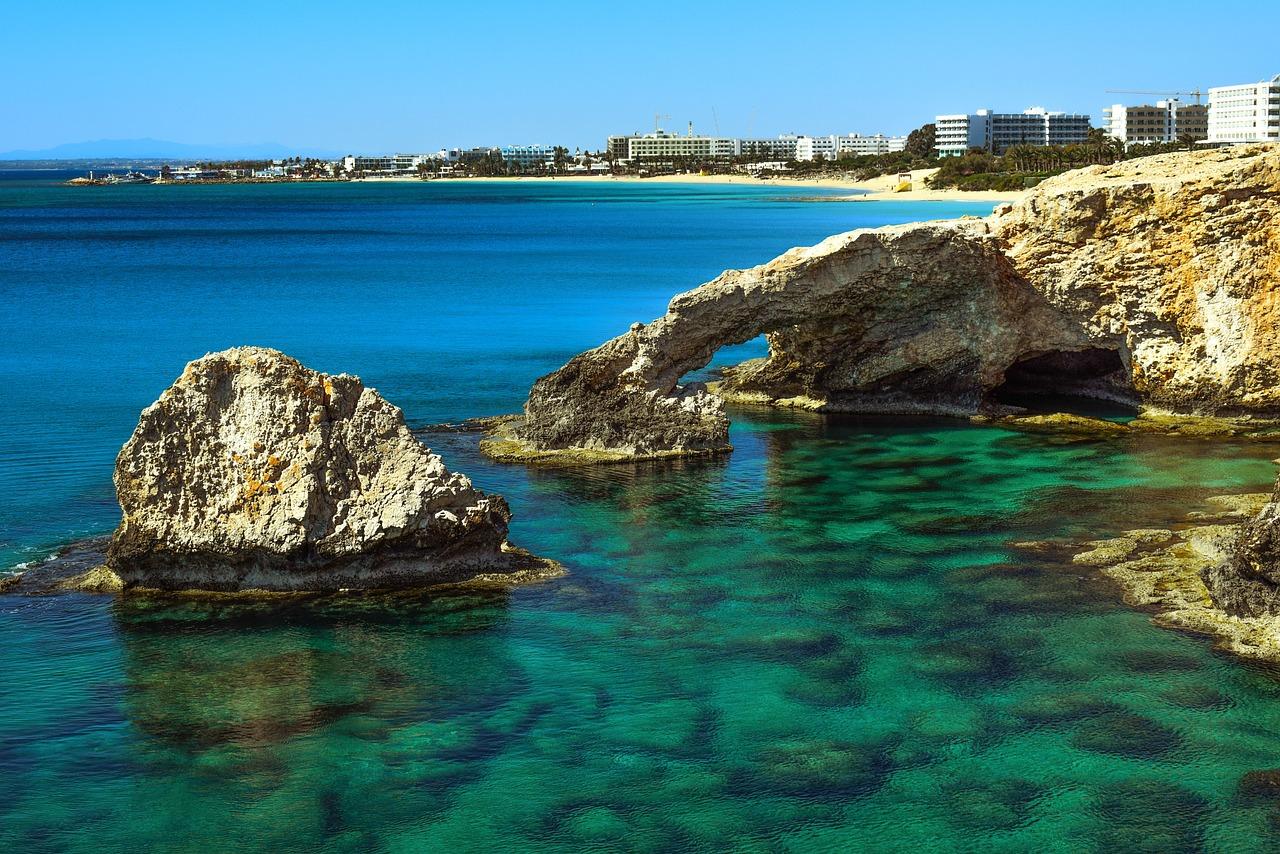Остров кипр картинка