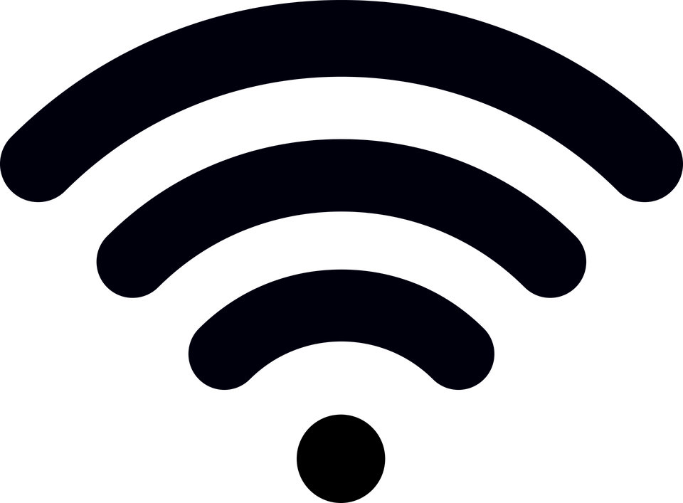 Image result for wi fi sign