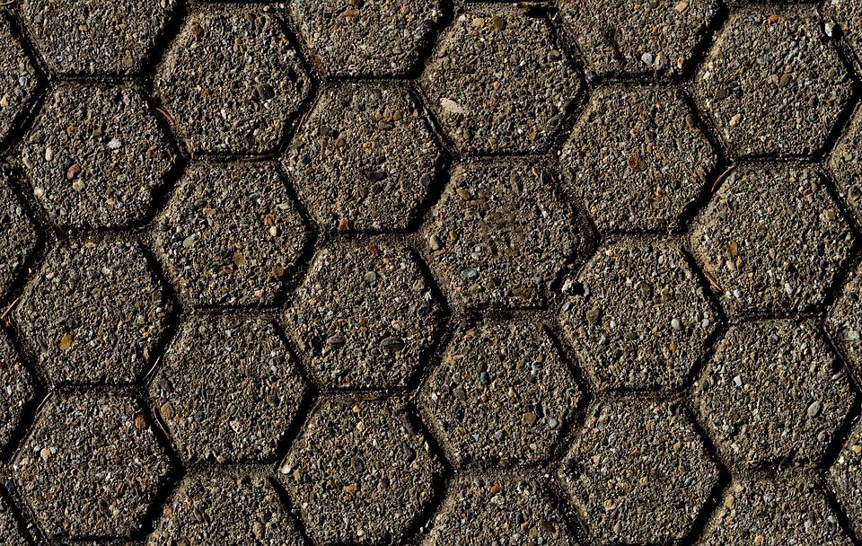 texture paving stone ground free photo on pixabay