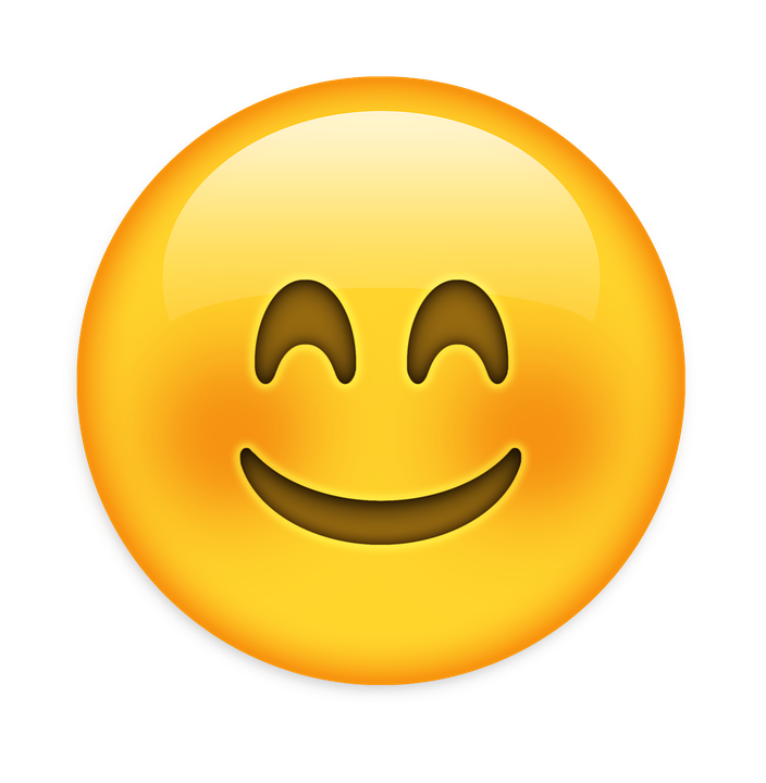 Emoticon Smile Emoji · Free image on Pixabay