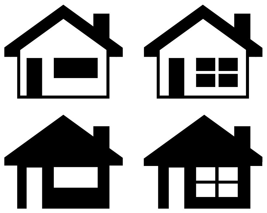 House, Icon - Free images on Pixabay