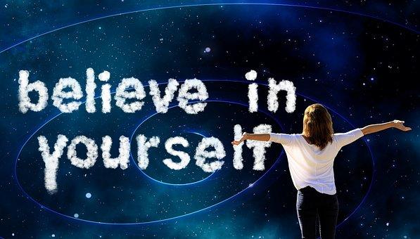 Self Confidence, Self-Confidence, Power