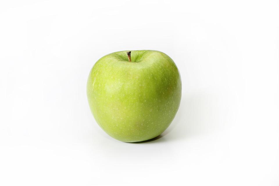 kostenloses foto: Äpfel, grüner apfel, frucht - kostenloses bild, Hause ideen