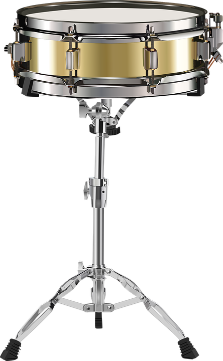Free Vector Graphic Small Drum Snare Drum Drum Free