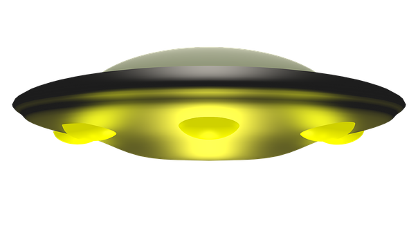 Ufo Transparent Background Ufo - Free images on P...