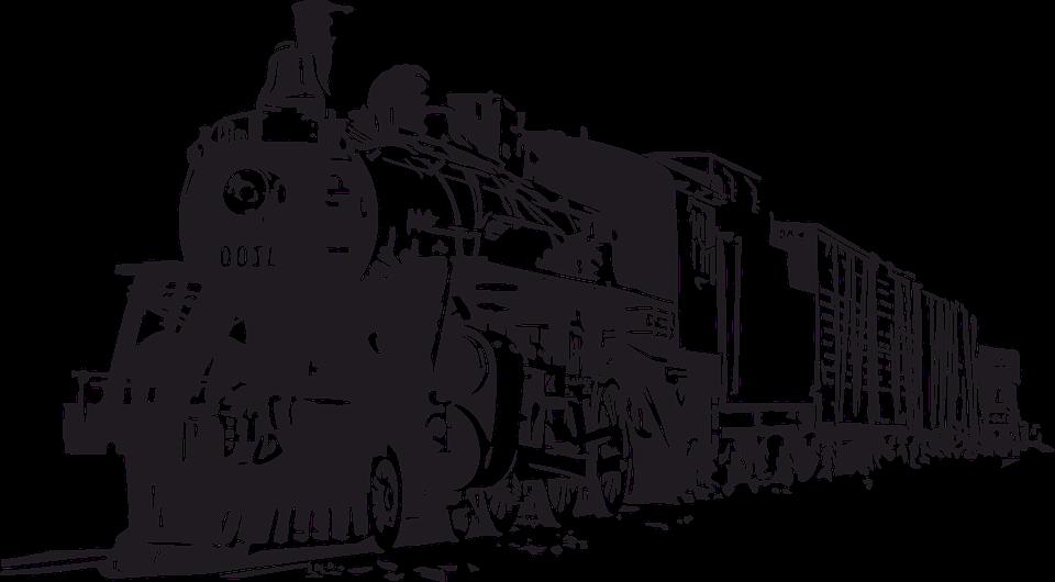 Stary, Train, Travel, Historical, Railway, Transport