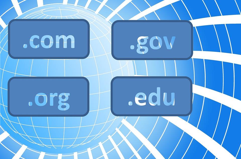 ドメイン, インターネット, Web, ドット, Com, Wwwの, ウェブサイト, 名前