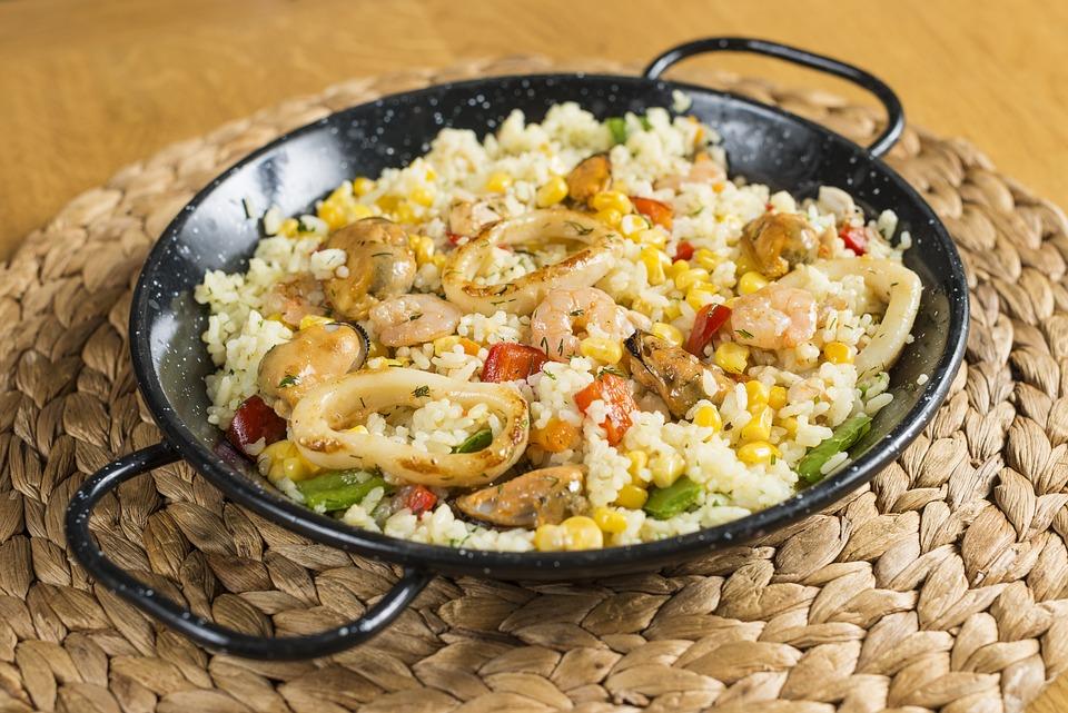 Food, Gourmet, Restaurant, Meal, Gourmet Food, Meat
