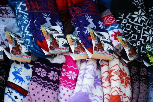 Socks, Colors, Winter, Socks, Socks