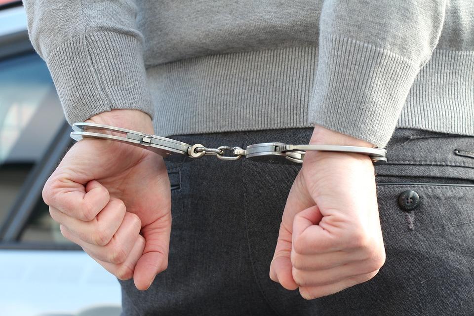 Серийный вор задержан в Толочинском районе
