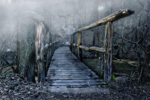 Jembatan Kayu Gambar Pixabay Unduh Gambar Gambar Gratis