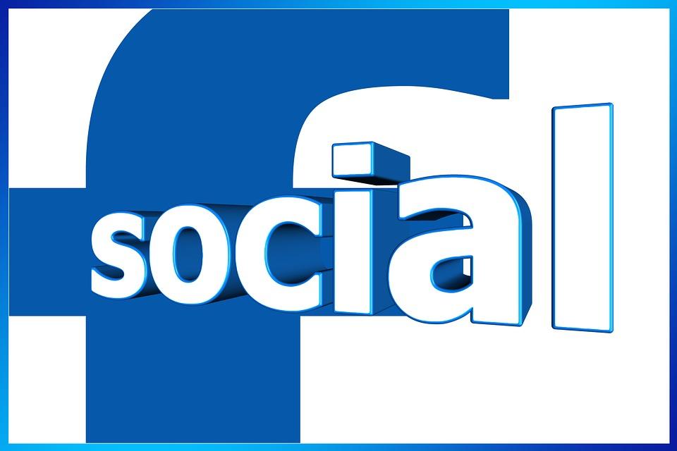 Facebook, Social, Social Network, Social Media