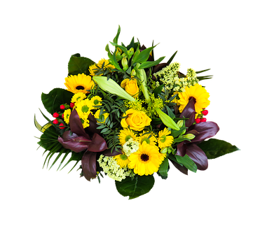 600 Free Birthday Bouquet Images