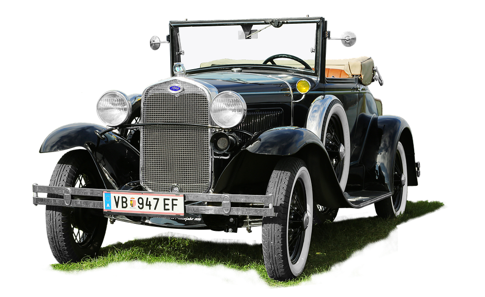 free photo ford convertible 1930 oldtimer free image on pixabay 2123669. Black Bedroom Furniture Sets. Home Design Ideas