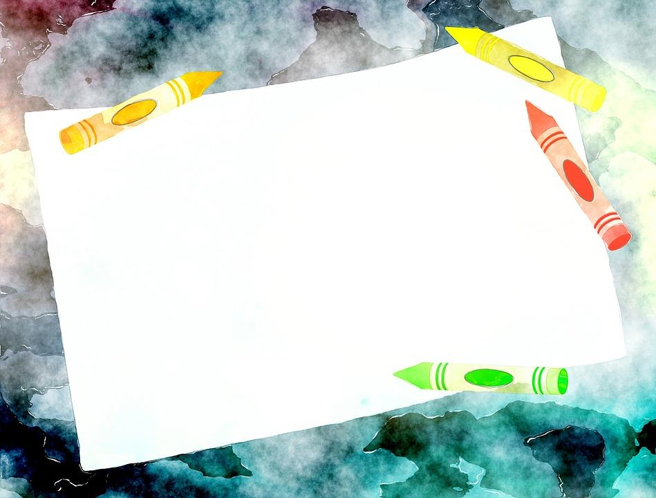 Grenze Papier Seite · Kostenloses Bild auf Pixabay