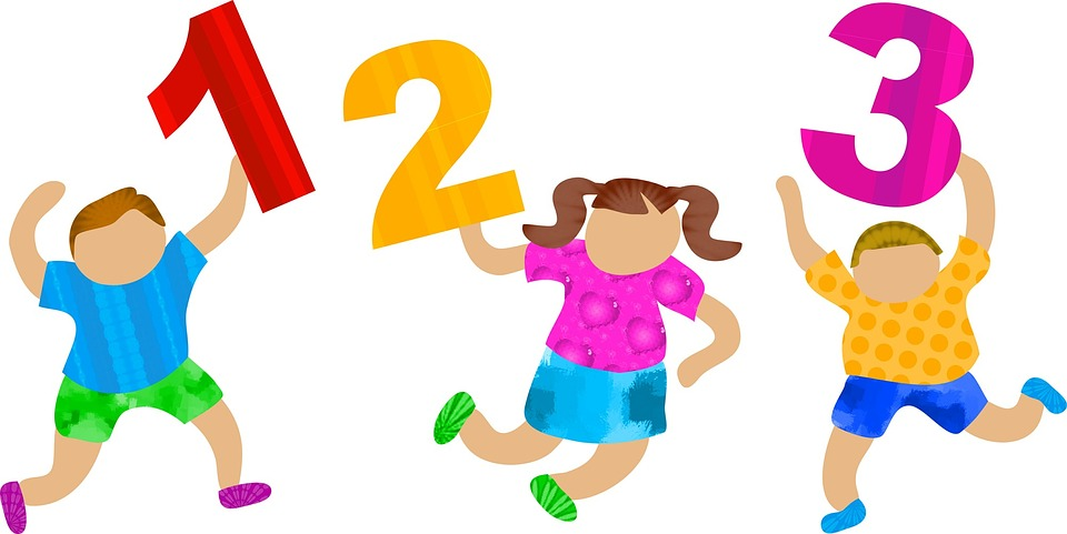 Kids, Children, People, Childhood, Girl, Boys, Learning