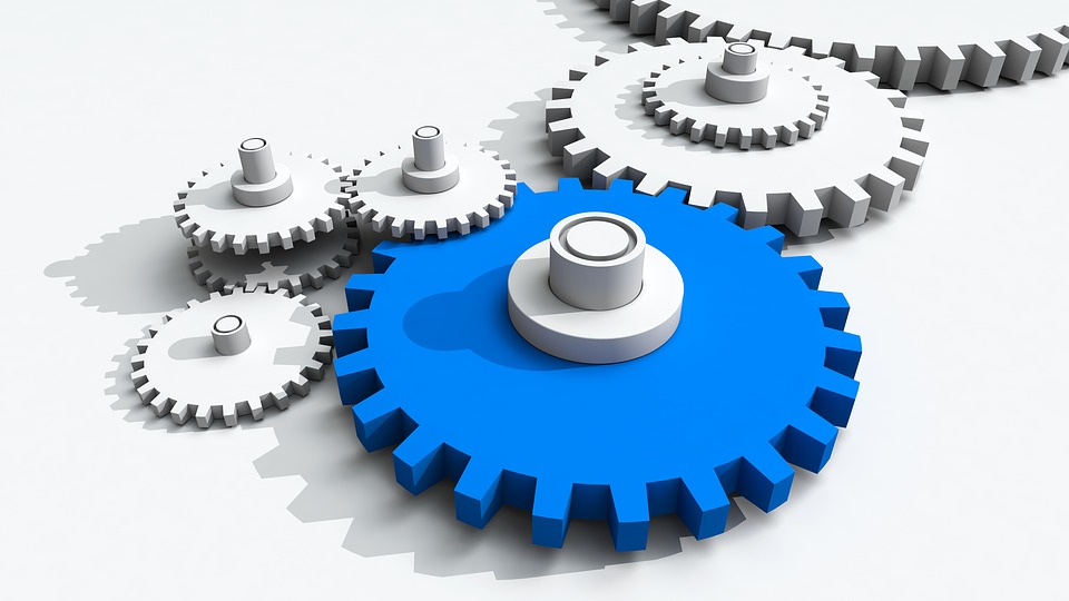 Technical Website Optimization