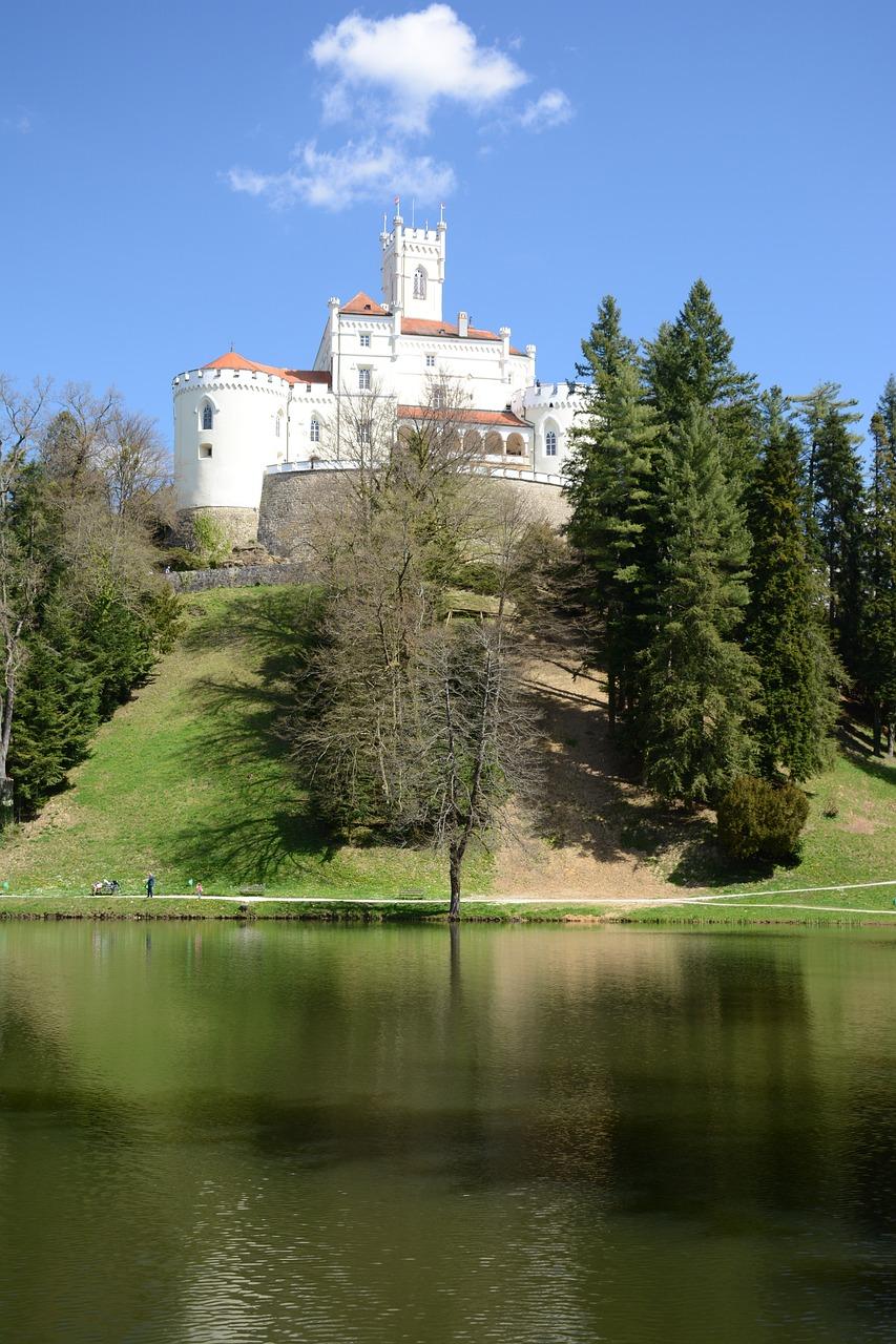 замки хорватии фото