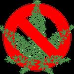 cannabis, drug, forbidden