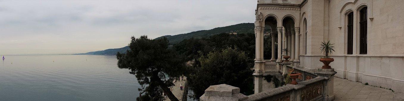 Qué ver qué hacer en Trieste