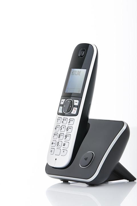 enseigne telephone