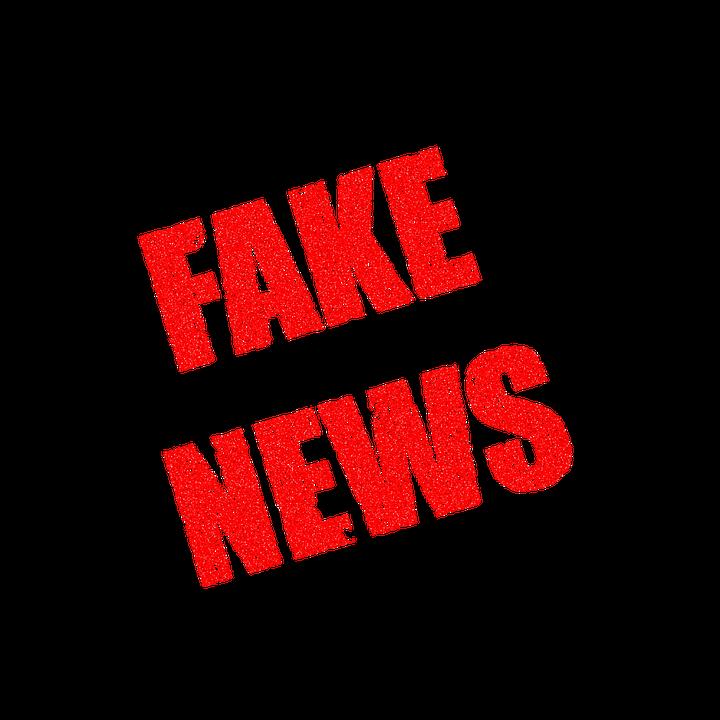 Fake News, Lie, News, Media, Disinformation, Propaganda