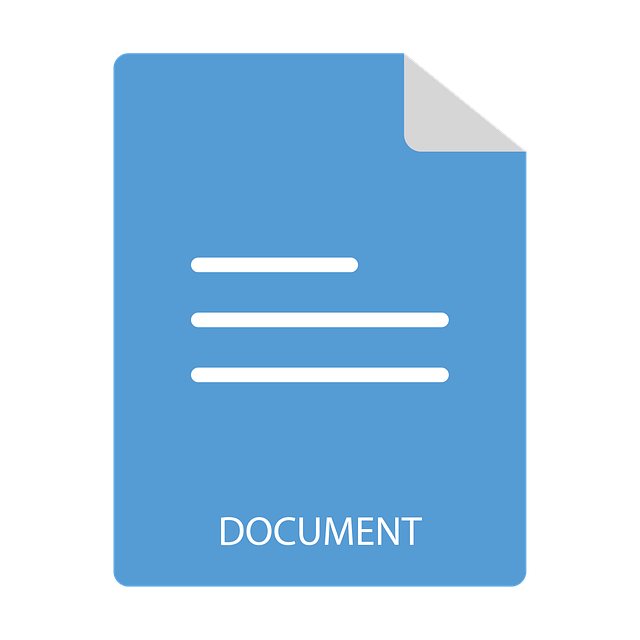 how to change a document to png