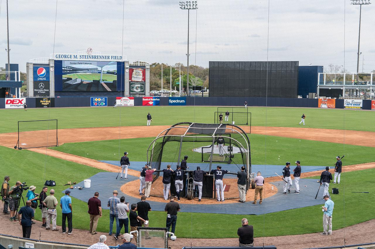 George steinbrenner field pictures MLB News, Scores, Schedule & Standings Sporting News