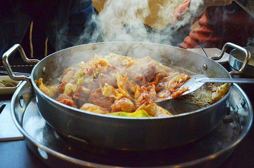 Try These Incredible Street Foods In South Korea On Your Next Visit