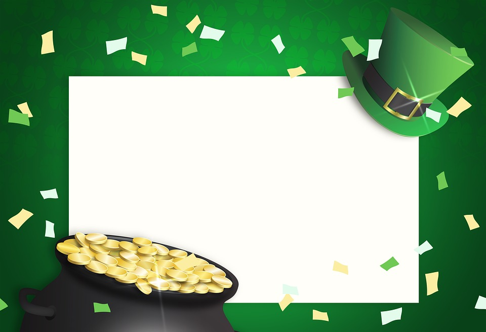 Free Photo: St Patrick'S Day