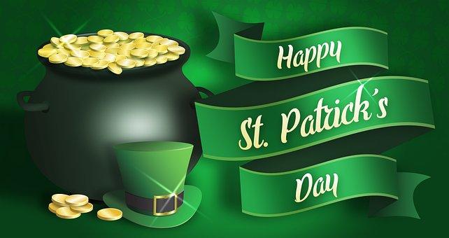 St Patrick'S Day, Saint Patricks Day