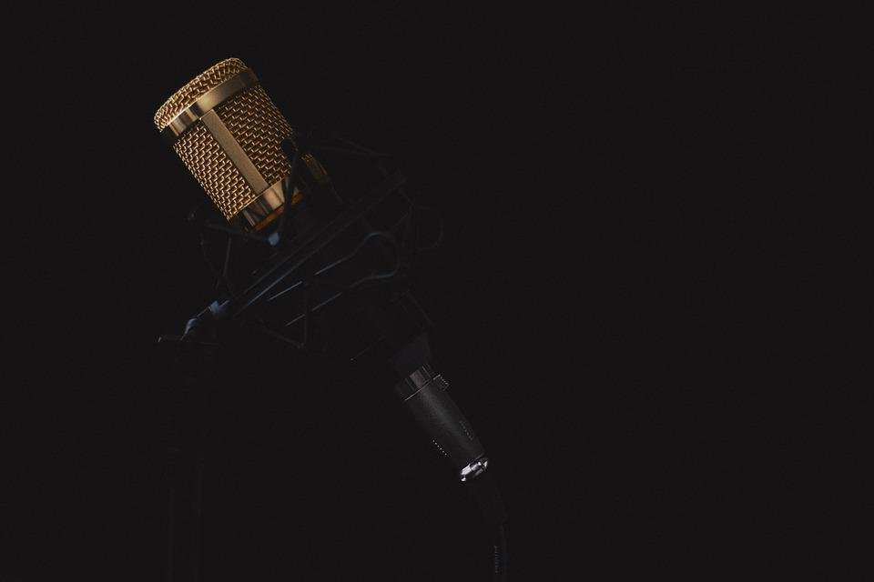 1,000+ Free Microphone & Music Images - Pixabay
