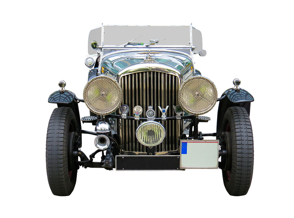 Free Photo Vehicle Oldtimer Bentley Auto Free Image On