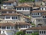albania, architecture