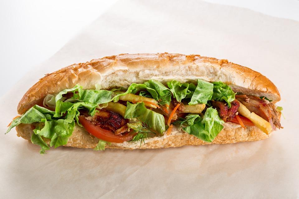 Fast Food, Hot Dog, Shawarma, Shaverma, Food, Snack