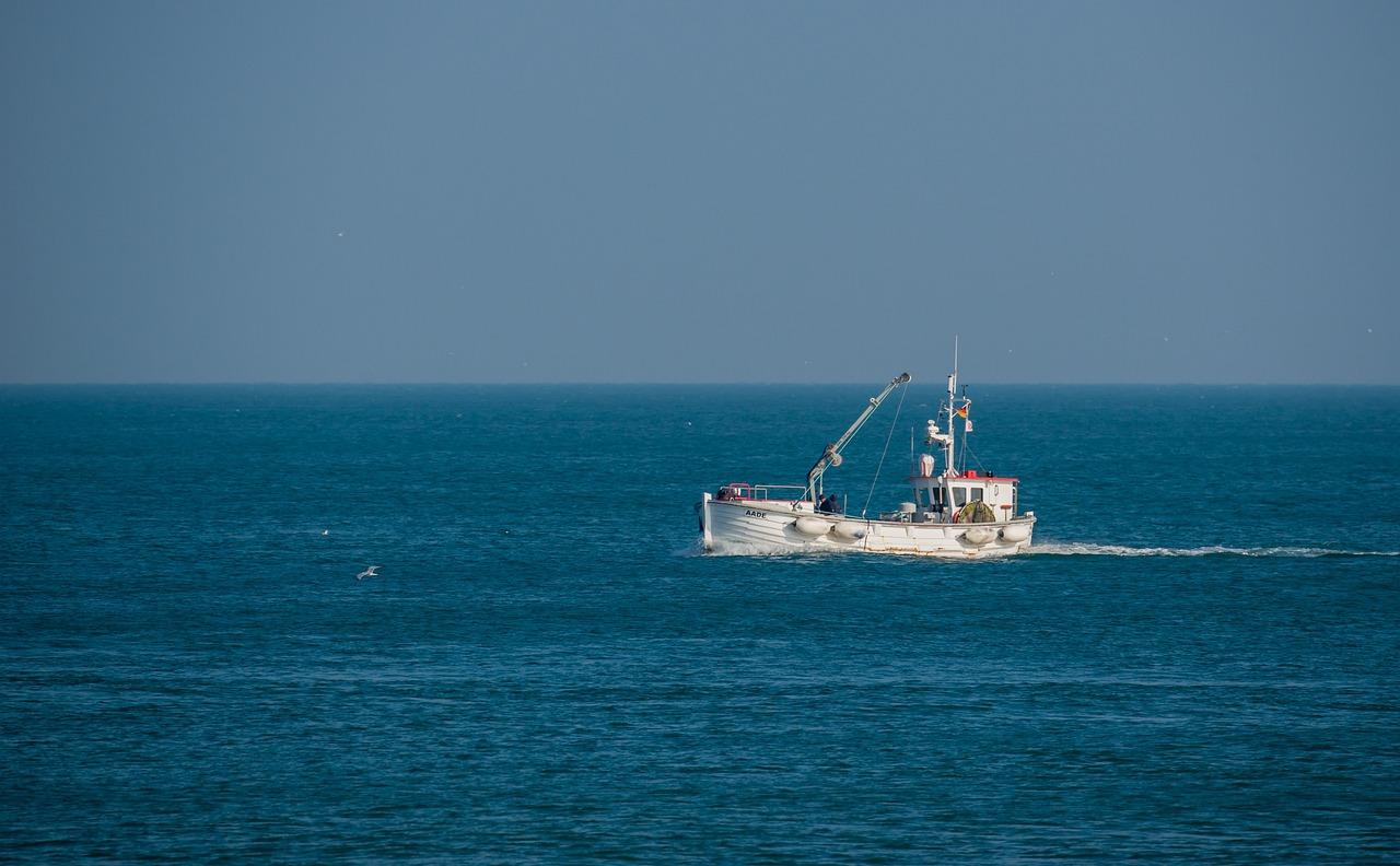 скрывала фотографии промысловых судов в море груды брошенных