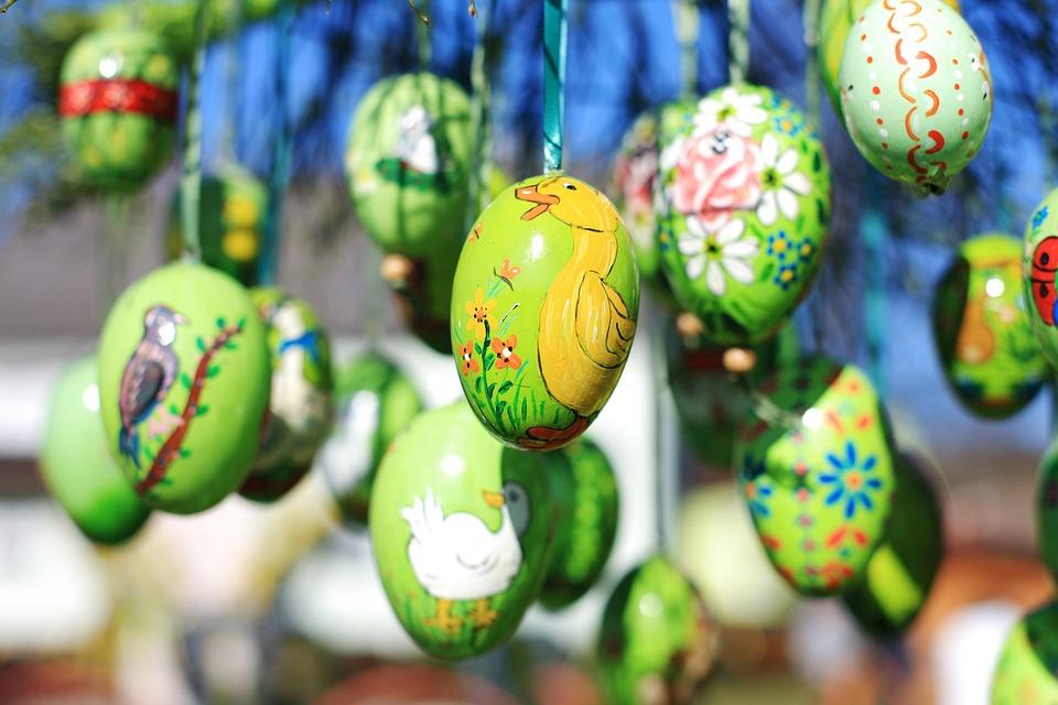 Piatti di Pasqua