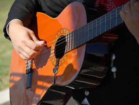 Instrumento, Mariachi, Guitarra