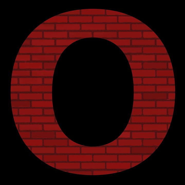o alphabet letter free image on pixabay