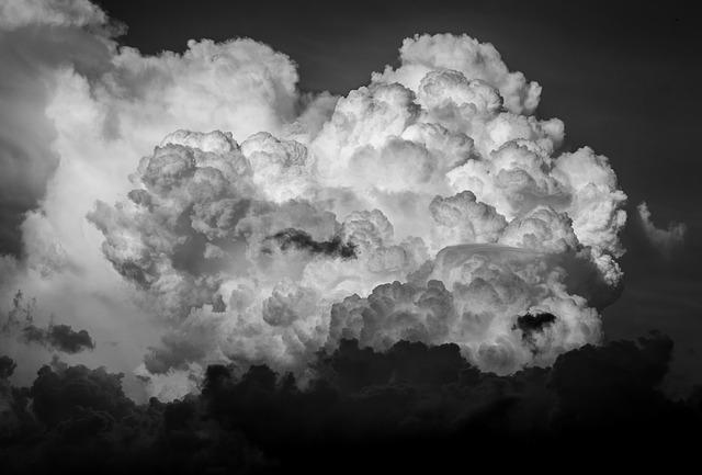 Clouds Texture Light 183 Free Photo On Pixabay