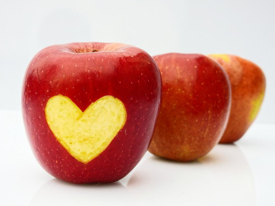 Fresh Apple Cake Nutrition