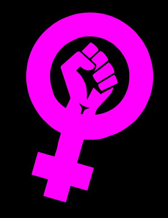 Feminista, Feminismo, Femenino, Mujer, Igualdad, Niña