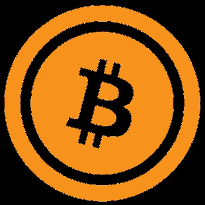 Bitcoin Kryptowahrung Wahrung Geld Digitale